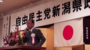 第一部講師のキャスター 露木 茂氏