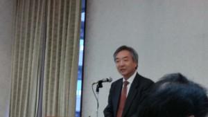 小林厚司北陸農政局長